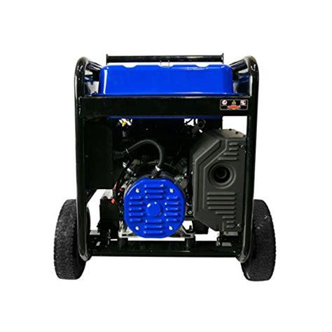 duromax xpeh  watt  twin hybrid electric start