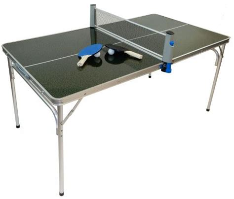 ping pong table accessories portable mini ping pong table with accessories