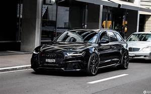 Audi ABT RS6 Avant C7 2015 - 21 February 2018 - Autogespot