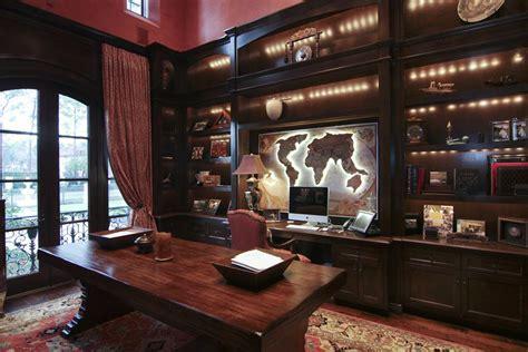 Opulent Mediterranean Style Mansion in Texas