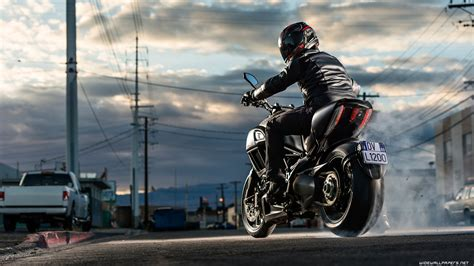 Ducati Diavel Motorcycle Desktop Wallpapers 4k Ultra Hd