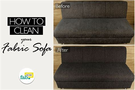 sofa fabric easy to clean how to clean fabric sofa fab how