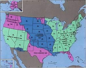 United States Territorial Acquisitions