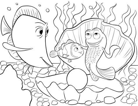 sea coloring pages az coloring pages