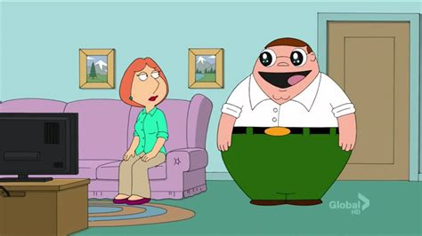 family guy anime peter youtube