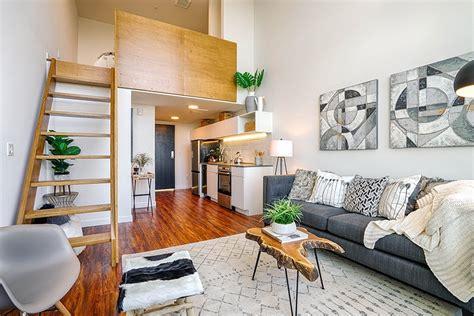 thomas street lofts apartments seattle wa