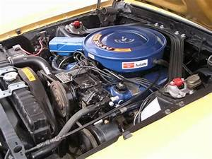 302 V8 Ford