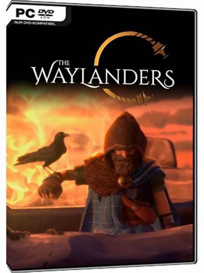 Waylanders Trustload