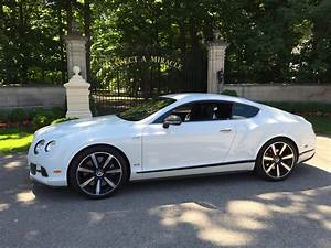 Brian39s Autos Bentley Continental GT