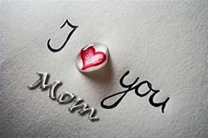 I Miss You Mom HD Wallpaper