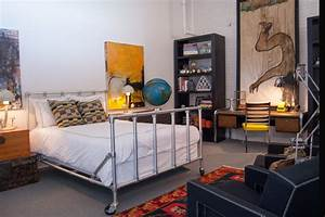 8, Homes, With, Industrial, Style, That, Make, Warehouses, And, Factories, Seem, Totally, Chic, Photos