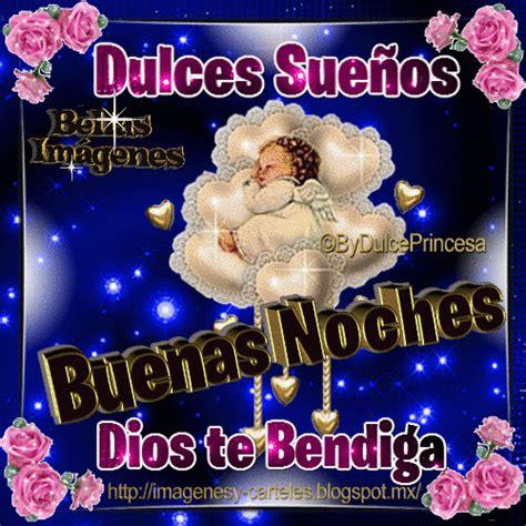 DULCES SUEÑOS ¡Buenas Noches DIOS TE BENDIGA Buenas