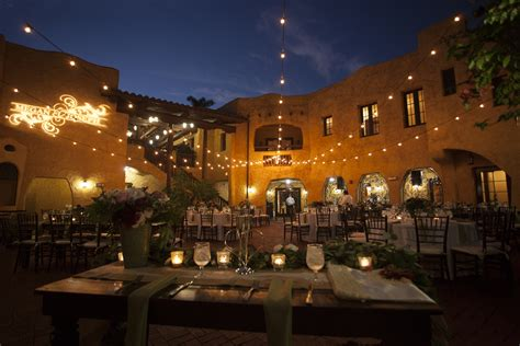 curtiss mansion wedding venue  south florida partyspace