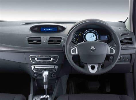 renault megane 2014 interior renault cars news megane sport edition launched
