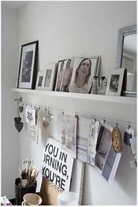 Schreibtisch Wohnzimmer Lösung : ordnung am schreibtisch sch ne und schlichte l sung f r postkarten einladungen speisekarten ~ Markanthonyermac.com Haus und Dekorationen