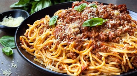 cuisine spaghetti debunking 5 common myths about cuisine ndtv food
