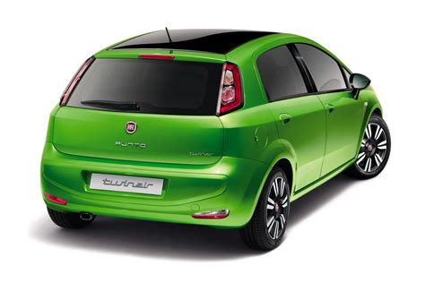 2018 Fiat Punto Gets 85hp 09 Liter Twinair And 13
