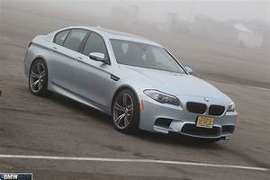 2013 Bmw M5 Manual Review