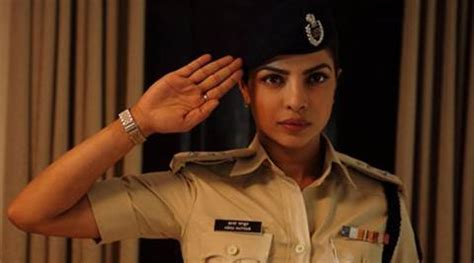 Priyanka Chopra proud of 'Jai Gangaajal' | Entertainment ...