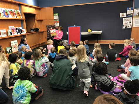 preschool storytime with buchanan iowa city 945 | ellen