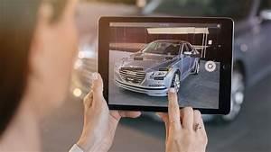 Genesis Virtual Guide - Augmented Reality Manual