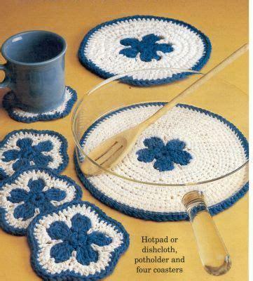 449 best crochet kitchen dinning room images on