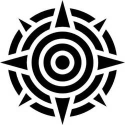 Mayan Sun Symbols and Meanings