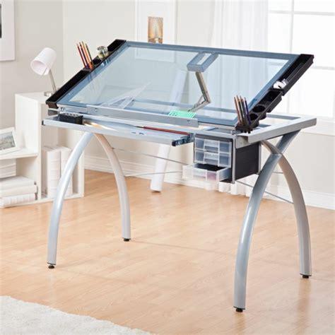 plateau de bureau ikea plateau verre bureau ikea maison design sphena com