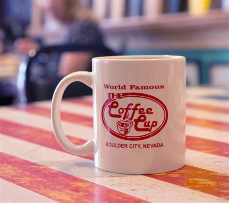 They did a great job for a reasonable price. The Coffee Cup   Boulder City, NV 89005