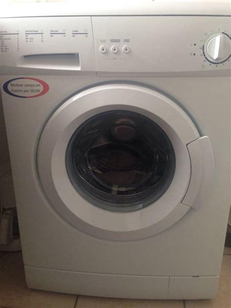 lave linge cuisine lave linge pas chere 28 images machine a laver et