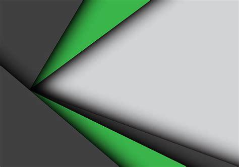 HD wallpaper: white, line, green, background, geometry ...