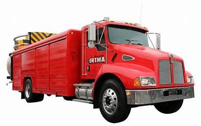 Truck Emergency Response Tma Equipment Supplies Flyer