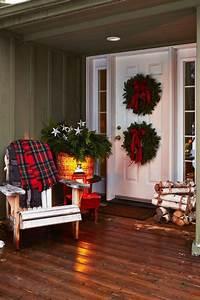 50, Christmas, Home, Decorating, Ideas