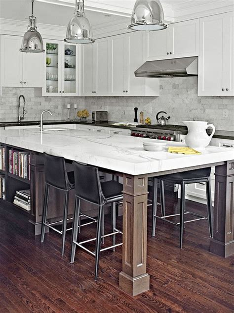 Kitchen Island Table India by Kitchen Designs With Islands Design The Shaker