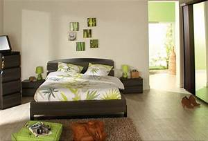 Chambre Adulte Relaxante Ides Dco Inspirations Et
