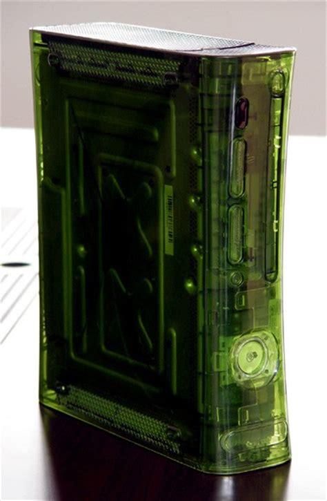 Cybernotes Best Xbox 360 Case Mods
