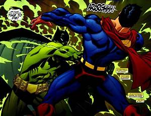 The Top 10 Batman vs Superman battles - Viral Comics