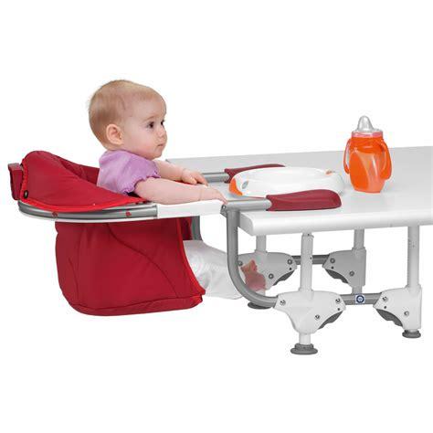 chaises hautes bébé siège de table 360 de chicco sièges de table aubert