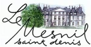 Plombier Le Mesnil Saint Denis : association sportive du mesnil saint denis 78 section ~ Premium-room.com Idées de Décoration