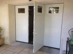 Porte De Garage Sectionnelle Avec Porte : porte sectionnelle avec portillon et hublot boutique du ~ Edinachiropracticcenter.com Idées de Décoration