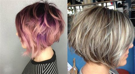 25 Facts To Know About A Stacked Bob
