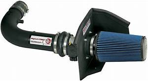 2005 Ford Expedition Afe Direct Fit Cold Air Intake System
