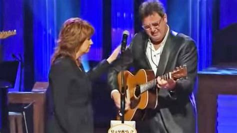 For more country songs picks, read our selections for the best country songs for a funeral. Vince Gill Breaks Down In Tears During George Jones Tribute, Singing 'Go Rest High On That ...