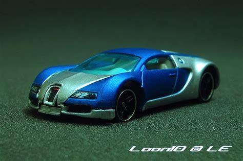 2010 hot wheels bugatti veyron satin blue mint carded. ~ My Die Cast Life ~: Hotwheels Bugatti Veyron L.E.
