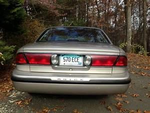 Purchase Used 1997 Buick Lesabre Custom Sedan 4