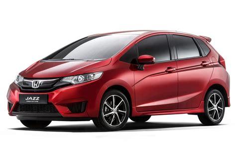 Böylece e:hev teknolojisinin altında yatan honda. Honda Jazz prototype voor Europa - Honda Wesselink