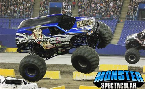 monster truck show discount code tickets to monster spectacular at the barrie molson centre