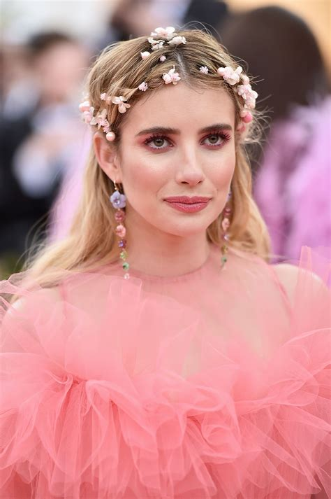 Emma Roberts' Pregnancy Skincare Routine Includes Beauty ...