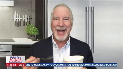 In the statement the family said that his condition has not improved. Newsmax TV: Phil Valentine in Pelosi's Kitchen - YouTube
