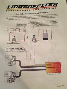 Lpe 2 Step Wiring For 4l60e With Line Lock  U0026 No Trans Brake - Ls1tech